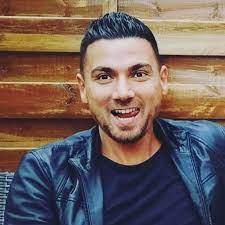 Mehdi CHERRAK